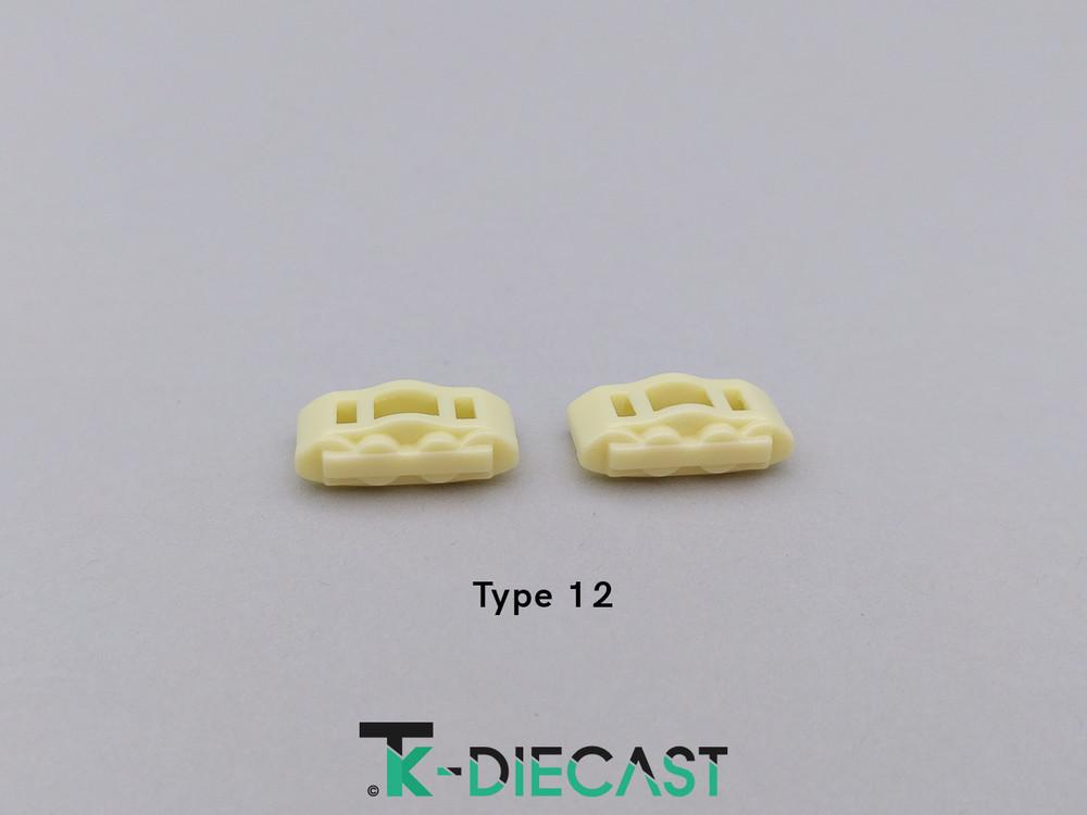 Caliper Type 12