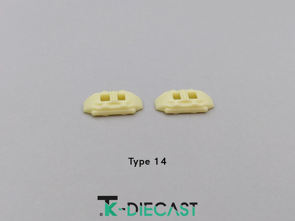 Caliper Type 14
