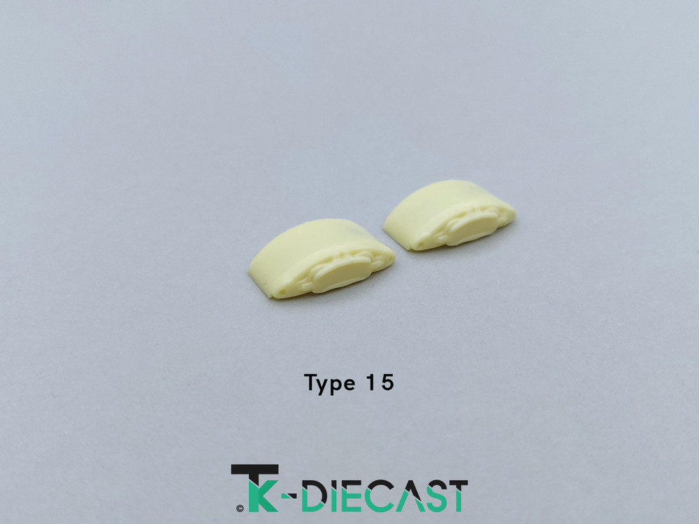 Caliper Type 15