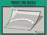 Tire Decal 08 (Proxes)