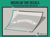 Tire Decal 05 (Michelin)