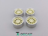 """18"""" Rotifrom YVR 3 Piece Alloy"""