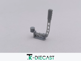 Hydraulic E Brake Type 1