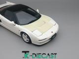 Honda NSX NSX-R NA2 Type R Hood AA