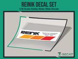 Reinik Decal Set
