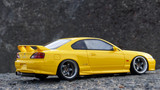 Nissan Silvia S15 / S14 200SX Exhaust