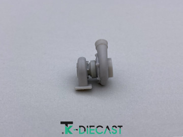 Turbo Charger Large R