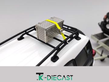 Ratchet Strap Set
