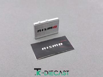 Intercooler / Radiator Stencil