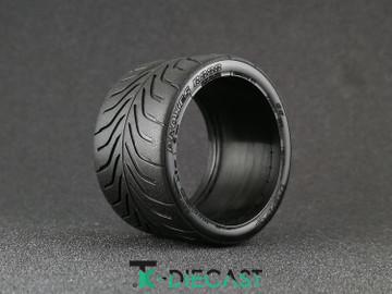 """Toyo Tires Proxxes R888 - 18"""""""