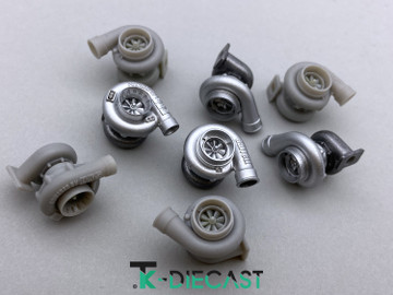 Turbo Charger Value Pack