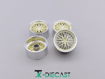 """20"""" BBS LM Alloy (Optional Detailing Bolts)"""