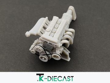 Nissan SR20 Engine Kit