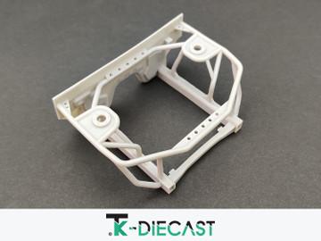 Nissan S13 PS13 SR20 Tubeframe Kit