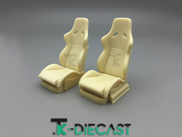 Seat Consol Type 1