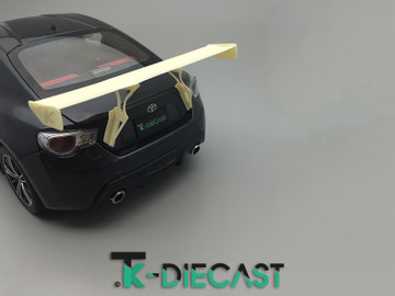 Toyota GT86 RB Wide Body  V1 Transkit