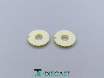 Turbofan Wheel Cover V1