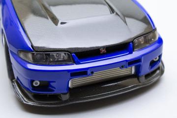 Nissan R33 GT-R Skyline Nismo 400R Hood