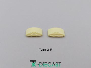 Caliper Type 2 F