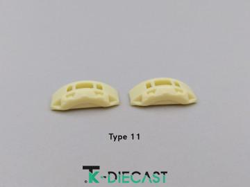Caliper Type 11