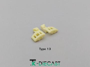 Caliper Type 13