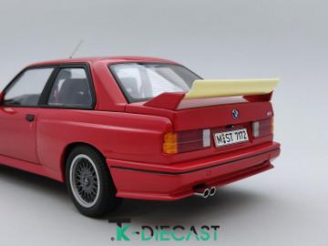 BMW E30 M3 DTM Spoiler
