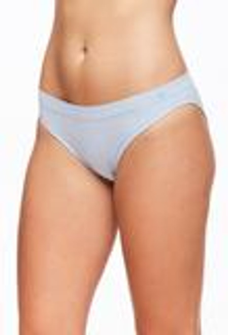 Viki Bikini Brief M/L Soft Denim