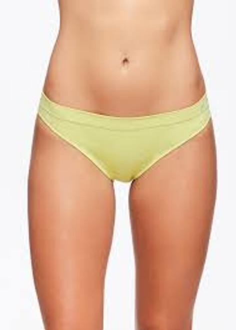 Viki Bikini Brief L/XL Lime Melange