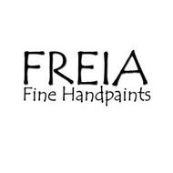 Freia Handpaints Yarns