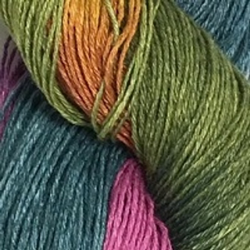 Prism Yarns Euroflax Linen