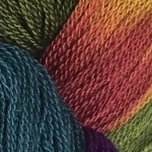 Prism Yarns Lace Wool