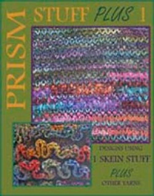 Prism Stuff Book 1