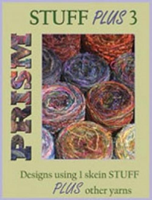 Prism Stuff Book 3