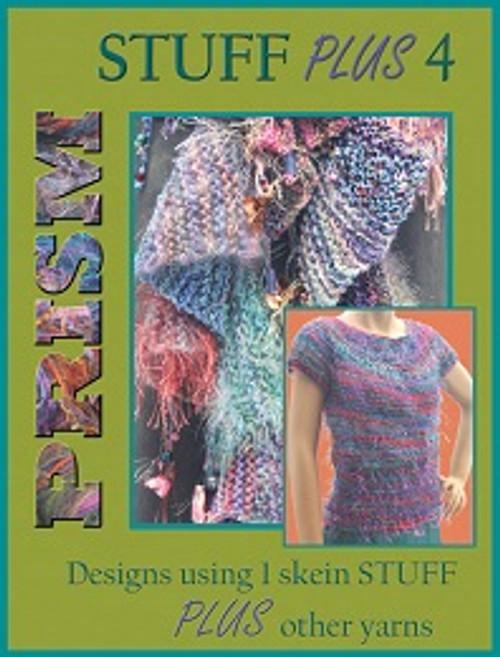 Prism Stuff Book 4