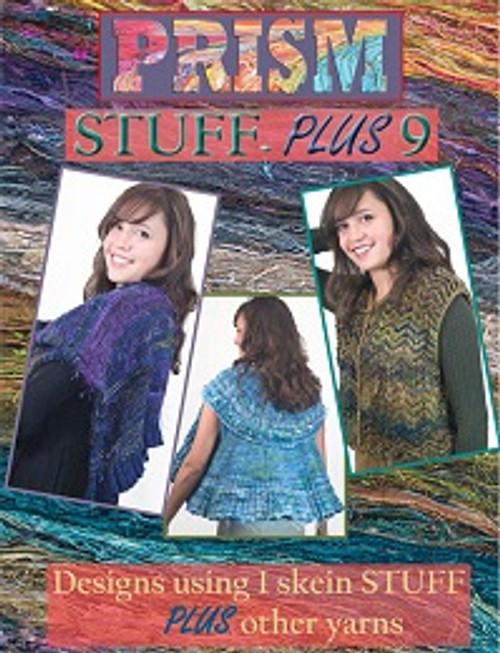 Prism Stuff Book 9
