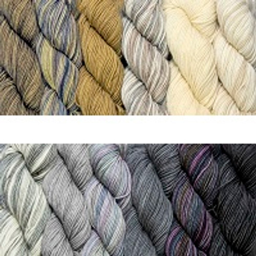 Prism Yarns Symphony Six Packs