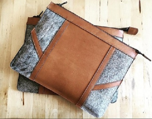 WAZAWAZI IPAD Cases/Handbag