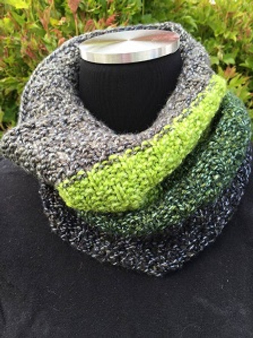 Mountain Colors Missoula Cowl