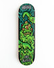 The Doug Des Autels Ooze Pro Skateboard Deck from Revive Skateboards is available at the Shredquarters UK & EU