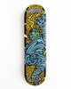 The Jonny Giger Cyclone Pro Skateboard Deck from Revive Skateboards is available at the Shredquarters UK & EU