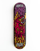 The Jason Park Inferno Pro Skateboard Deck from Revive Skateboards is available at the Shredquarters UK & EU