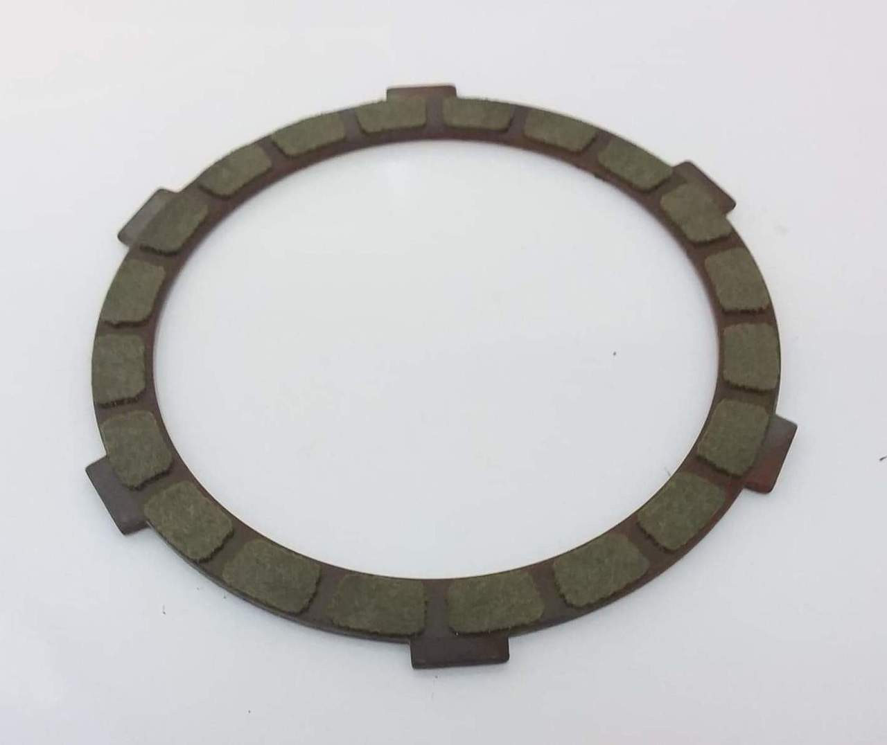 Clutch Friction Plate, Maico Small Clutch (Kevlar material) 98mm OD *** See Note