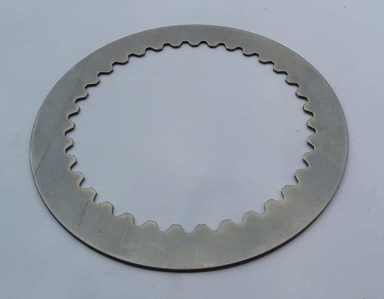 Clutch Plate Steel Inner Maico 82-89
