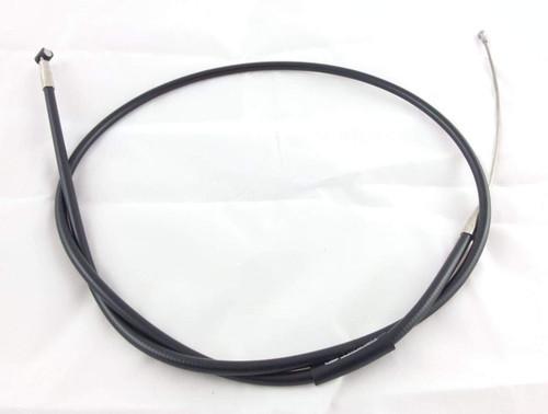 Clutch Cable Maico 72-79 Black