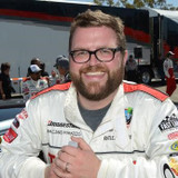 A Beard With a View: Talking with Rutledge Wood