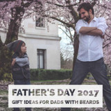 Father's Day 2018: Best Gifts for Guys with Beards - Beard and Company