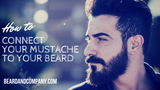 The Best Products that Grow & Connect Your Mustache to Your Beard