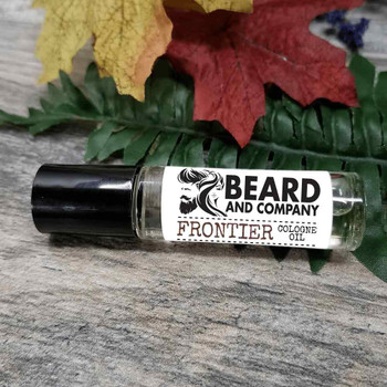 earthy natural unisex frontier cologne organic natural patchouli sandalwood