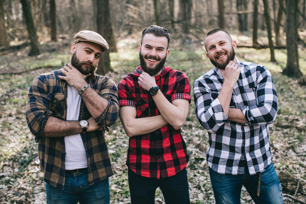 Treat Dry Skin and Get A Soft Beard with this Tip | Beard and Company