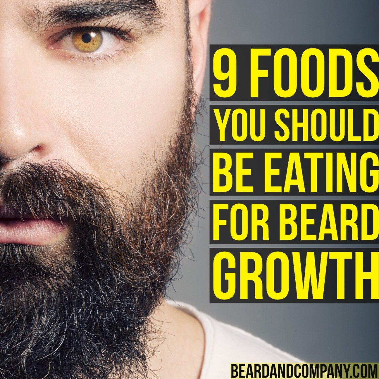pics How to Help Beard Growth